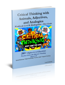 Critical Thinking  A Key Foundation for Language and Literacy Success JumpStart   Welcome to  Asking Critical Thinking Questions in the Kindergarten  Classroom Presentation name Presenter Name and Date