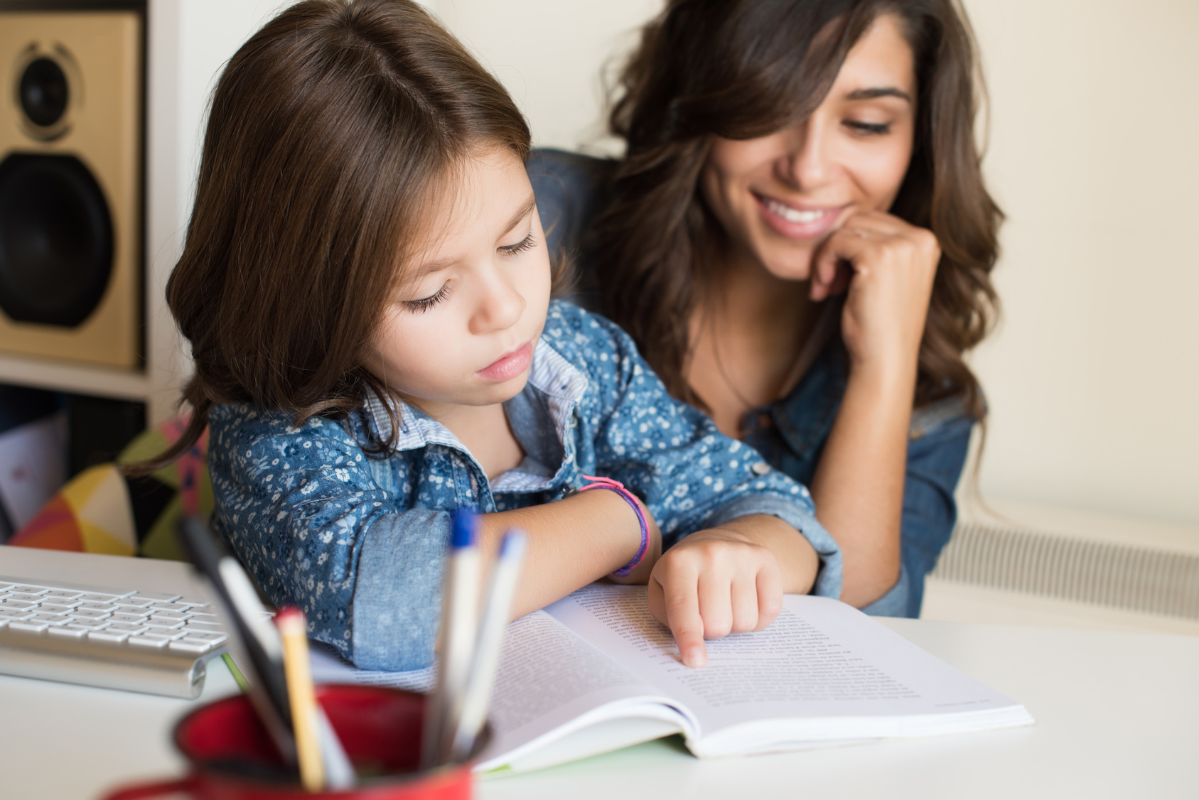 How Can Parents Help Students With Reading At Home