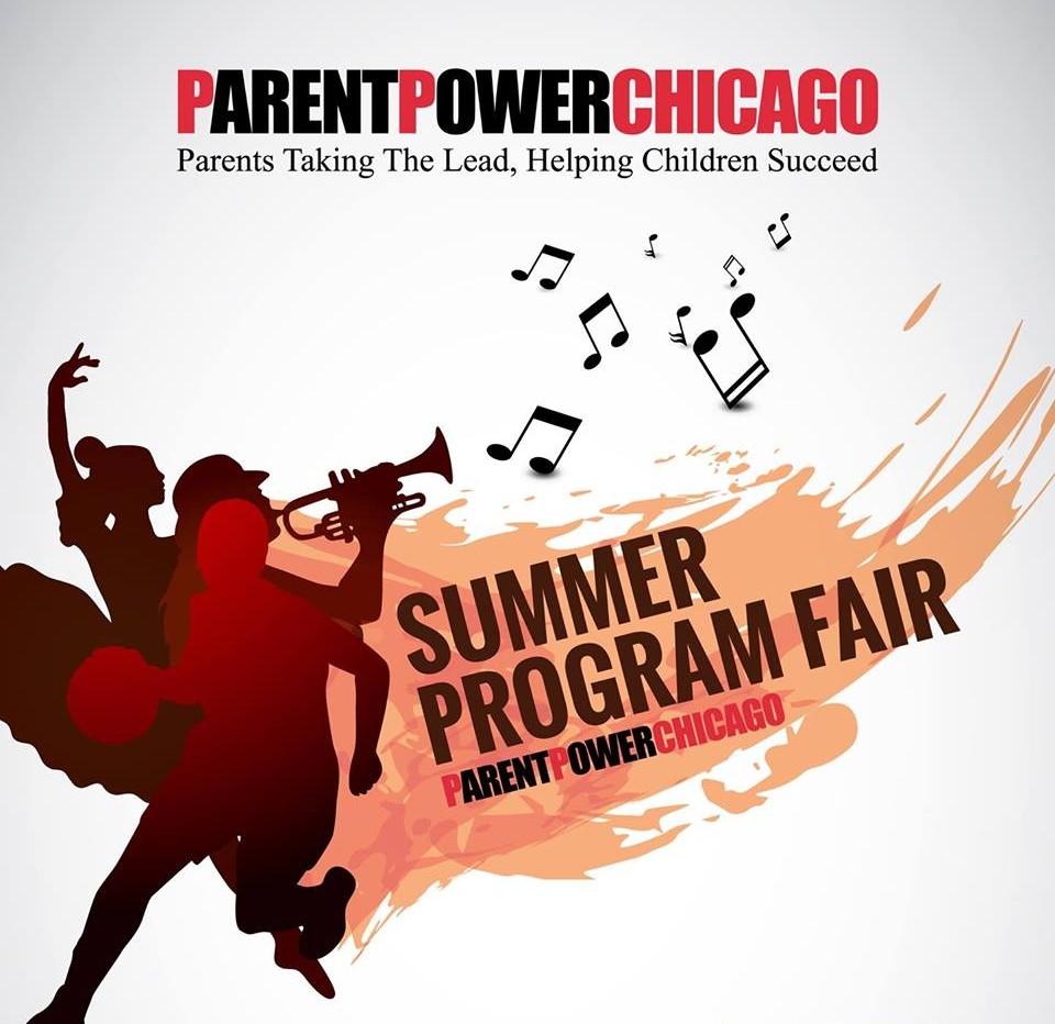 Summer Program Fair