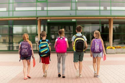 Avoid A Back To School Breakdown
