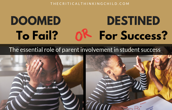 parent involvement in the classroom