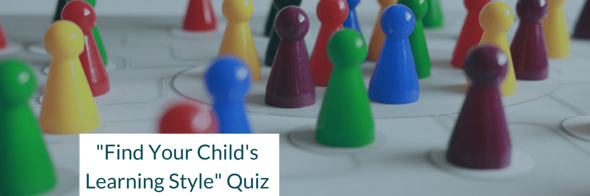 Do you know how your child learns best? | The Critical ...